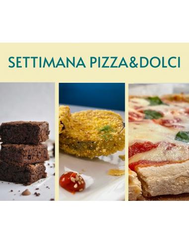 IN FORMA SENZA DIETA SETTIMANA...